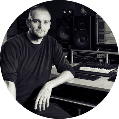 Marius Andre, Mixing & Mastering bei Stereoblock
