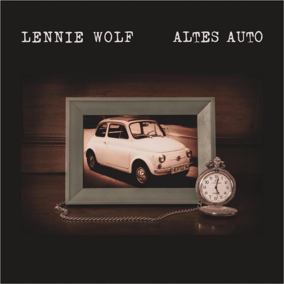 Lennie Wolf - Altes Auto