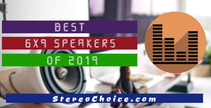 Best 6x9 Speakers - Featured