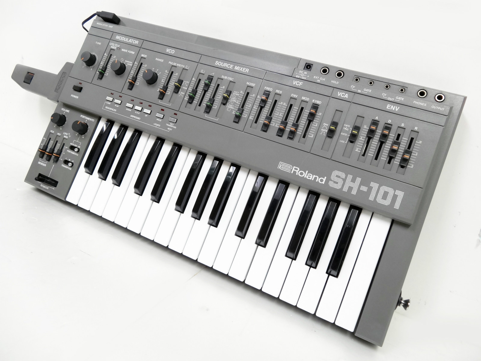 Looks like Roland is adding the old keytar to its Boutique