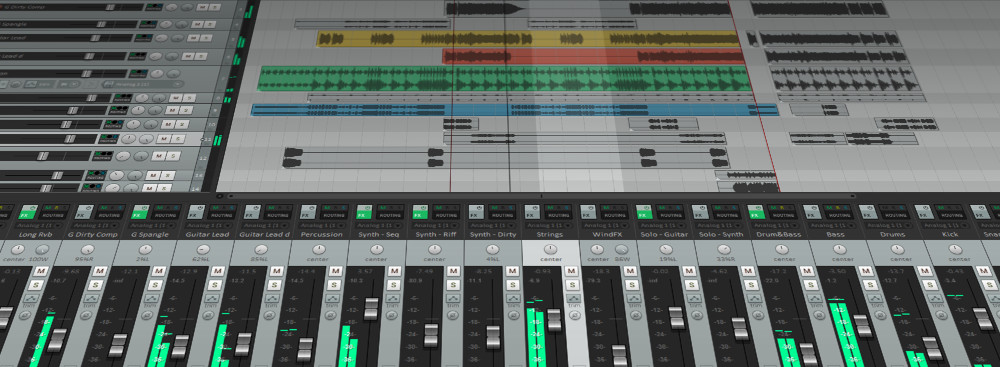 Why adding Reaper to your music production arsenal makes perfect