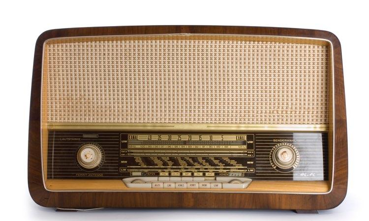 vintage radio, repair repair including vintage radios