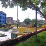 """Pobladores de urbanización Villa Jardín denuncian que pandilleros se apoderan de parque """"César Vallejo"""""""