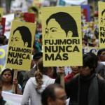 Colectivo No a Keiko organiza marcha para el 31 de mayo en la plaza San Martin