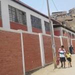 Madre pide a ministro de Educación para que se sancione a profesora que maltrató a su menor hijo