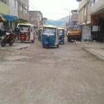 Pistas serán remodeladas en avenida Latinoamérica después de 30 años