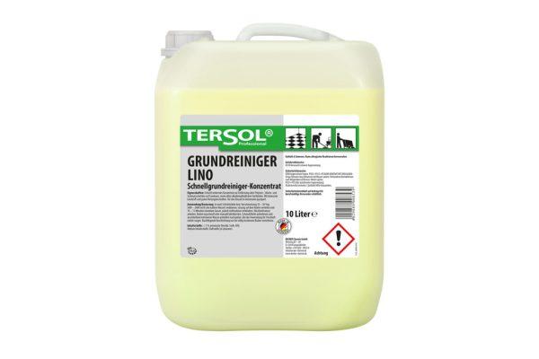 Grundreiniger Lino   Schnellgrundreiniger-Konzentrat 10 L 1