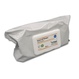 DrDeppe Spray In QF Biowipes Flowpack | 80 Tücher 5
