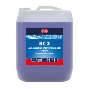 Eilfix BC 2 Sanitärreiniger 10 L 2