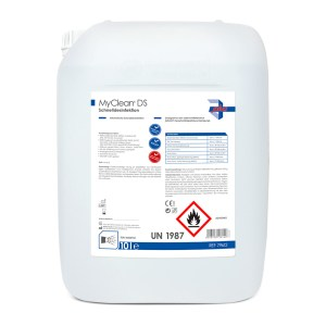 MaiMed® MyClean DS 10 L | Schnelldesinfektion 10