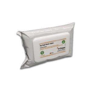 DrDeppe OP Sept Basic Wipes Flowpack | 48 Tücher 5