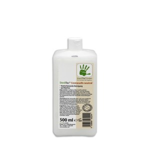 SterilTec Cremeseife neutral 0,5 L 16