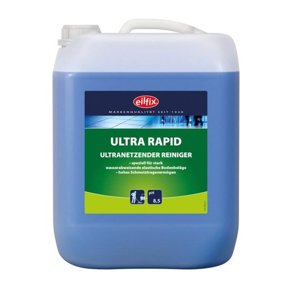 Eilfix Ultra Rapid 10 L | Allzweckreiniger 1