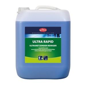Eilfix Ultra Rapid 10 L | Allzweckreiniger 4
