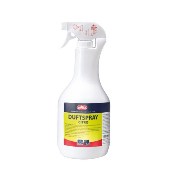 Eilfix Toiletten-Duftspray Citrone 1 L   Toilettenspray