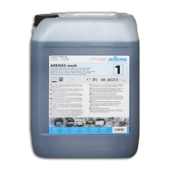 Arenas-wash 20 L | Waschmittel-Hochkonzentrat 1