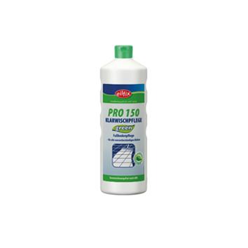 Klarwischpflege - Fußbodenpflege | Eilfix Pro 150 green 1L 1
