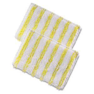 Reinigungskissen Sani gelb 11
