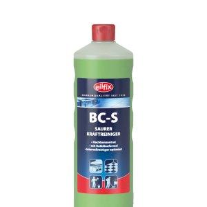 Eilfix BC-S Kraftreiniger sauer 1 L 6