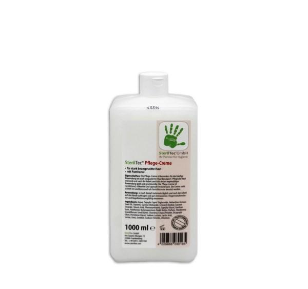 SterilTec Pflege Creme 0,5 L 1