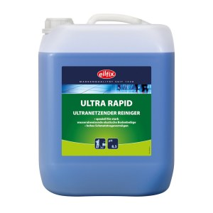 Eilfix Ultra Rapid 10 L | Allzweckreiniger 3