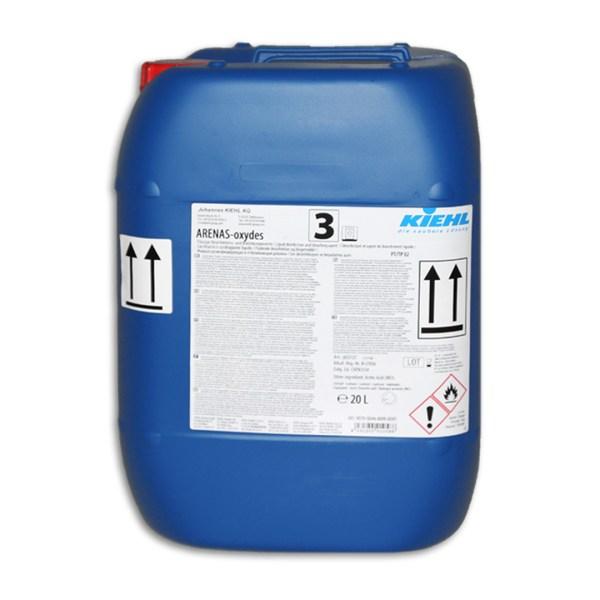 Arenas-oxydes 20 L   Wäschedesinfektionsmittel 1