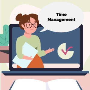 Time Management – online training