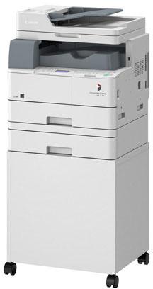 Canon Copiers & Printers - Rentals, Sales & Service