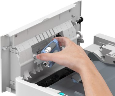 canon imagerunner copier 1435if adf roller replacement