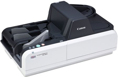 Canon imageFORMULA CR-190i II Check Transport Scanner