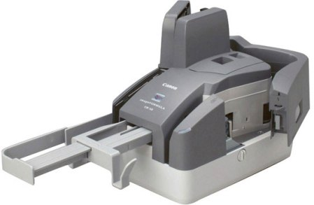 Canon imageFORMULA CR-50 Check Transport Scanner