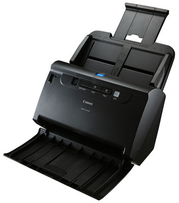 canon imageformula dr-c240 document scanner