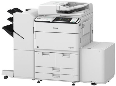 canon imagerunner advance 6565i copier