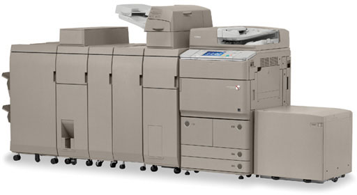 canon imagerunner advance 8285 copier