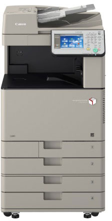 Driver for Canon imageRUNNER ADVANCE 400iF MFP UFRII XPS