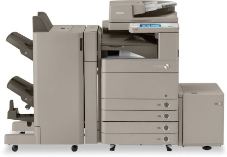 canon imagerunner advance C5255 copier