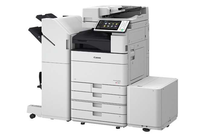 Canon imageRUNNER ADVANCE C9270 PRO MFP UFRII XPS Driver