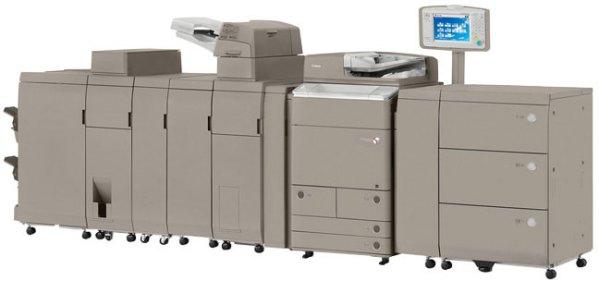canon imagerunner advance C9270 pro multifunction copier