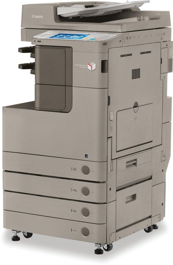 canon imagerunner advance 4245 copier