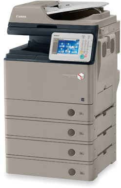 canon imagerunner advance 500iF copier