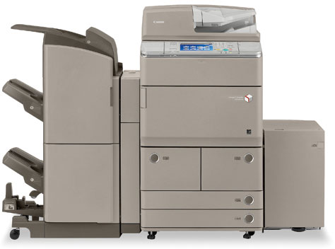 canon imagerunner advance 6255 copier