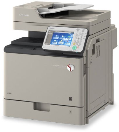 Canon imagerRUNNER Advance Color C250iF Copier