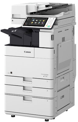Canon imageRUNNER ADVANCE C9270 PRO MFP Generic UFRII Drivers for PC