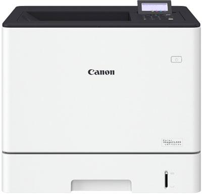 Canon imageCLASS LBP712Cdn Color Laser Printer