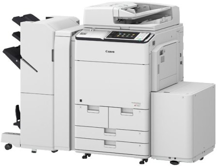 canon imagerunner advance C7565i copier