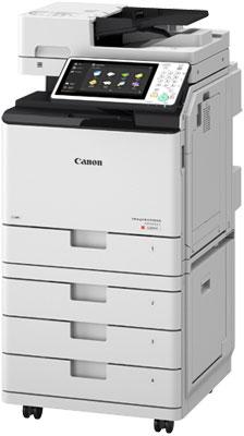 Canon imageRUNNER ADVANCE 8285 MFP Generic FAX Windows 7 64-BIT