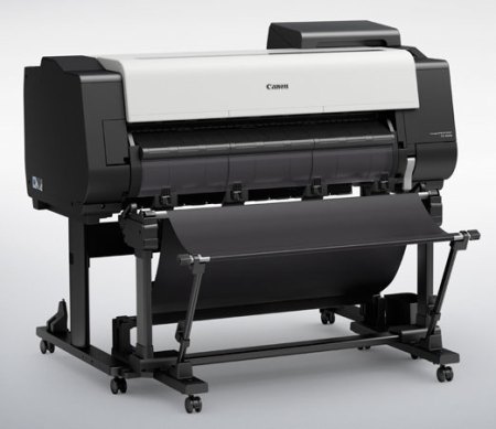 "Canon imagePROGRAF TX-3000 36"" Wide-Format Printer"