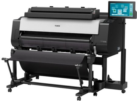"Canon imagePROGRAF TX-4000 MFP T36 44"" Wide-Format Printer"
