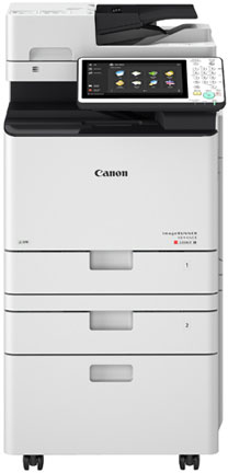 Canon imageRUNNER ADVANCE C356iF II Multi-Function Copier