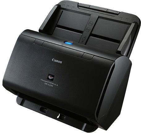 mageFORMULA DR-C230 Office Document Scanner